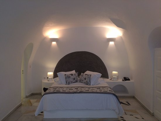 Santorini Princess: Habitación doble