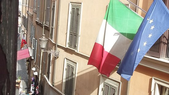 Zdjęcie Town House Fontana Di Trevi