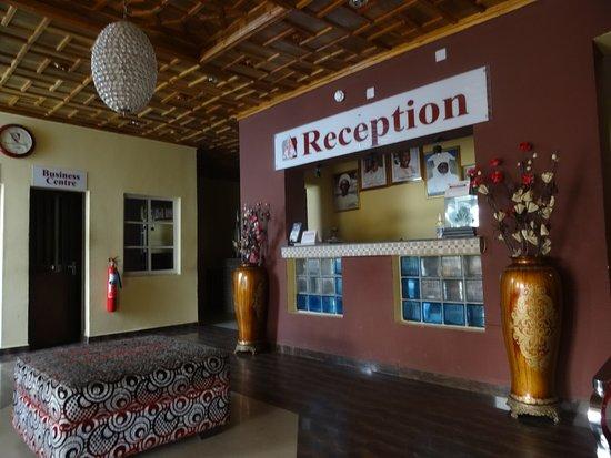 Minna, Nigéria: Reception