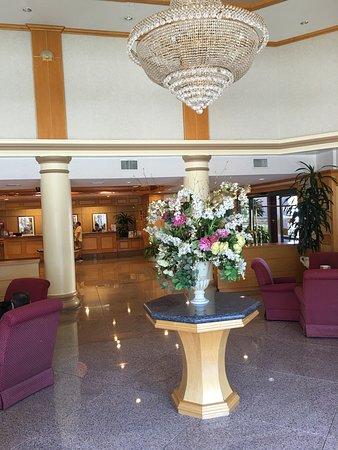 Ramada Plaza Anaheim Photo