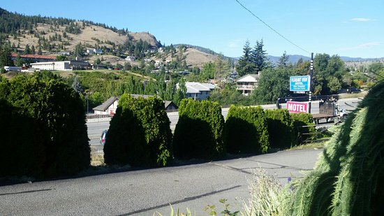Pleasantview Motel & RV: 20160811_080642_large.jpg