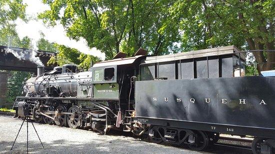 Phillipsburg, NJ: Delaware River Railroad Excursions