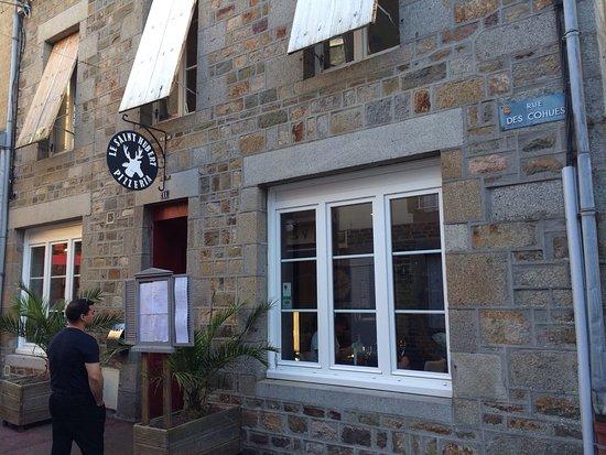 Pizzeria Le Saint Hubert : photo0.jpg
