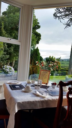 Graeanfryn Farm B&B: photo2.jpg