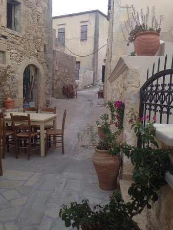 Kaliviani, Grekland: photo4.jpg