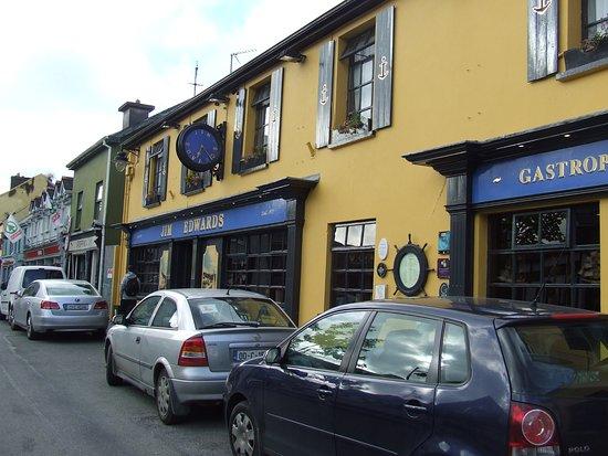 Kinsale - Cork County Council
