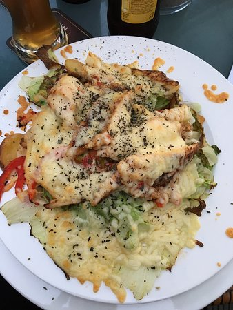 Sabat Cafe & Restaurant