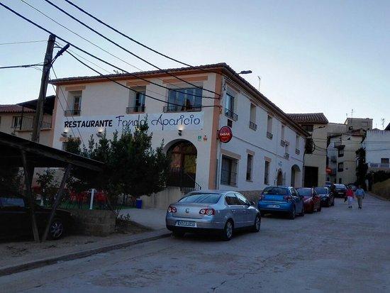 Fuentespalda, Ισπανία: IMG_20160814_201432_large.jpg