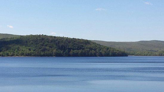 Scranton Lake Walking Path: 20160723_111129_large.jpg