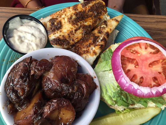 The Ketch Seafood Grill: photo1.jpg