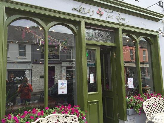 Lena's Tea Room Photo