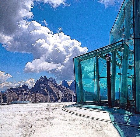 ‪Messner Mountain Museum Dolomites‬