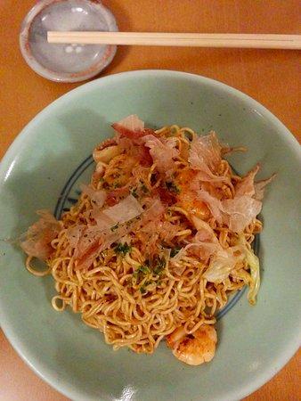 Shunka: Yakisoba