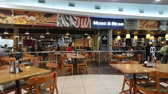 Mugg Bean Amanzimtoti Galleria Mall 4126 Restaurant Reviews Phone Number Photos Tripadvisor