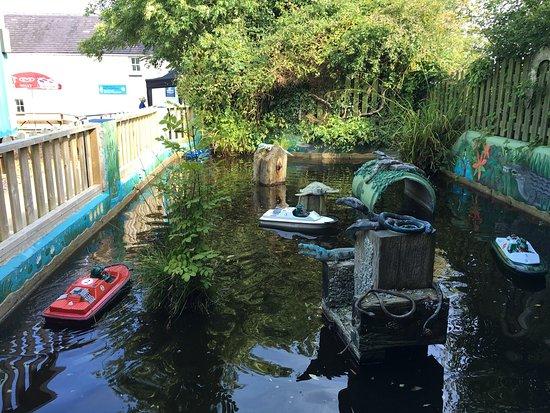 Brynsiencyn, UK: photo2.jpg