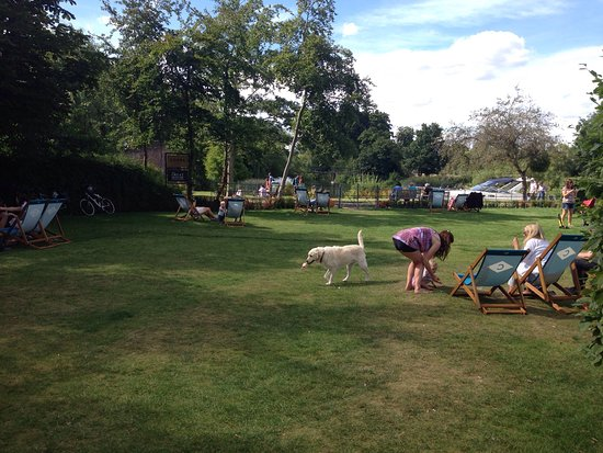 The Great House At Sonning: photo0.jpg