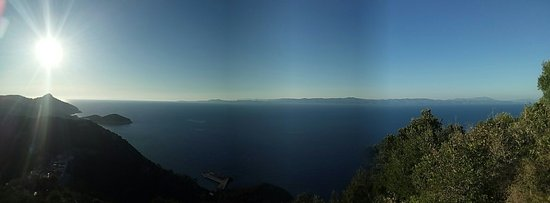 Lastovo from different point of view.. :D