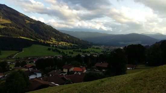 Brixen im Thale, Oostenrijk: Gasthaus Leitenhof