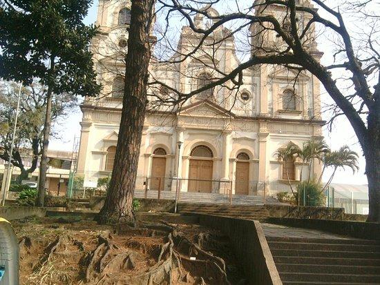 Church of Nossa Senhora da Glória