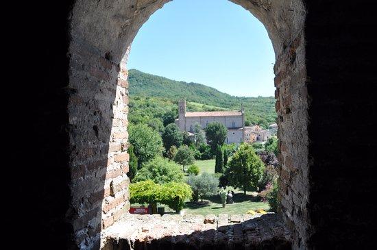 Lozzo Atestino, Italien: veduta