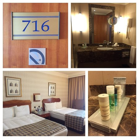 Radisson Blu Martinez Hotel, Beirut: photo1.jpg