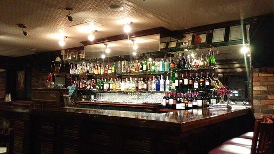 Ambiance of India: Le bar est beau