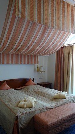 Hotel Antoniushof : Spa-Suite