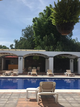 Hotel Hacienda La Venta : photo0.jpg