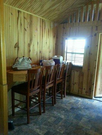 Lake Stephens Campground: 20160809_122627_large.jpg