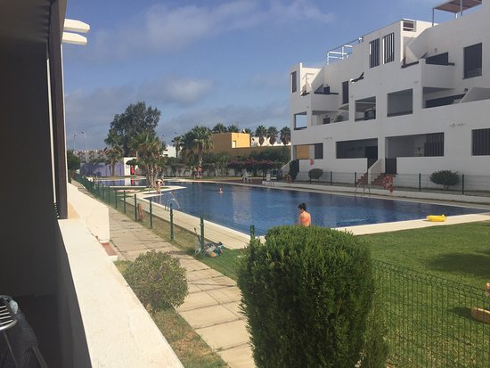 Apartamentos Reservas Vera Playa: photo1.jpg
