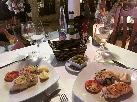 Restaurant Es Portal : photo0.jpg