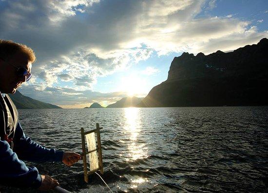 Ersfjordbotn Brygge