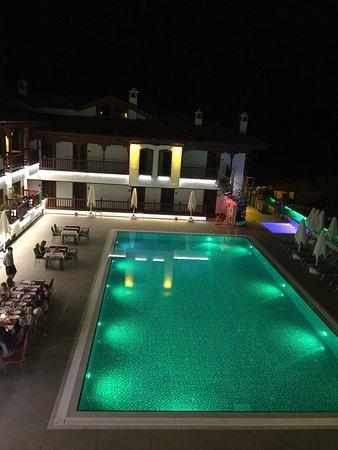 Elif Hanim Hotel&Spa