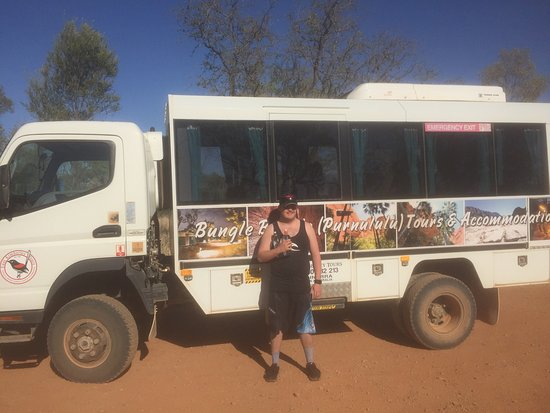 ‪East Kimberley Tours‬