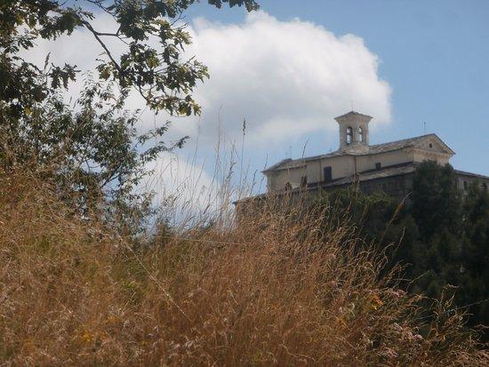 Santuario Sant'Ignazio
