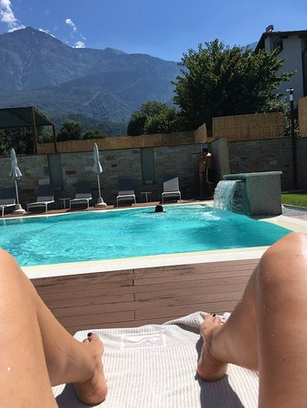 Rainbow Holiday Apartments Lake Como