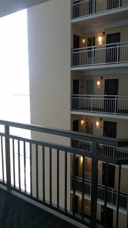 丹佛市中心/會展中心希爾頓合博套房酒店照片