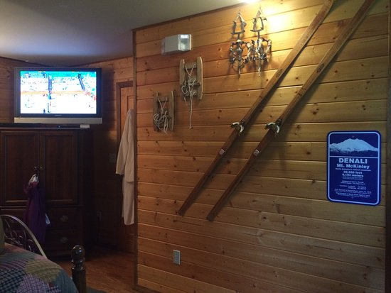 Talkeetna Chalet Bed & Breakfast: photo6.jpg