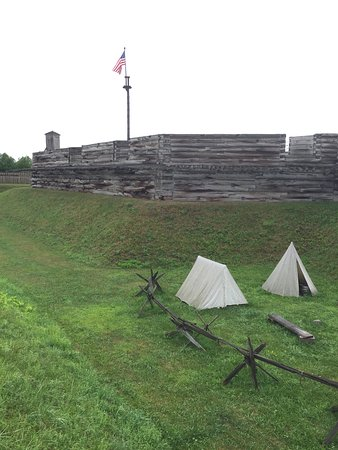 Fort Stanwix National Monument: photo3.jpg