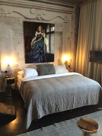 Снимок Hotel Altstadt Vienna