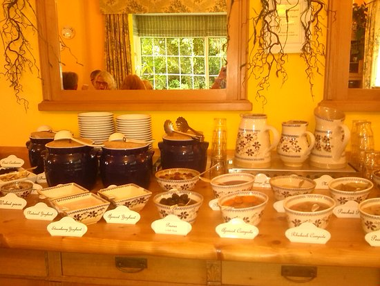 Drumcreehy Country House Resmi
