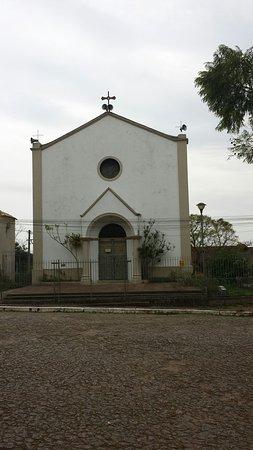 Nossa Senhora de Belém Velho Chapel