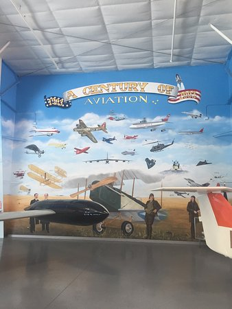 Fargo Air Museum: photo2.jpg