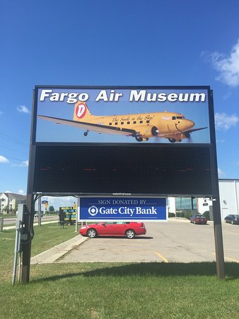 Fargo Air Museum: photo3.jpg