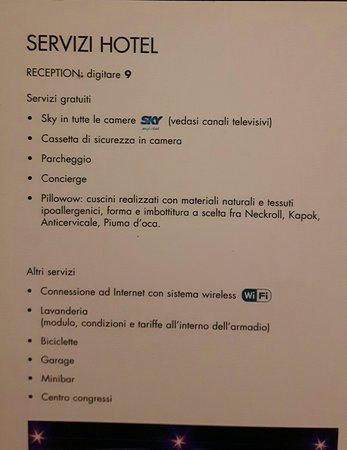 UNA Palazzo Mannaioni: 20160814_232115_large.jpg