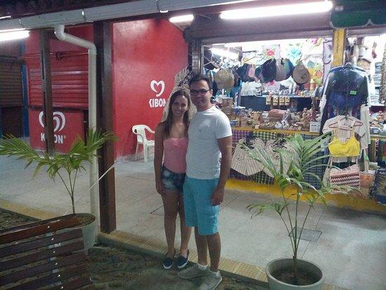 Feira de Artesanato Ponta Negra Foto de Centro de Artesanato de Ponta Negra, Natal TripAdvisor