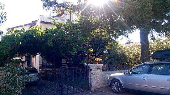 Apartments Maria