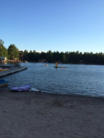 Pine Lake Cottages