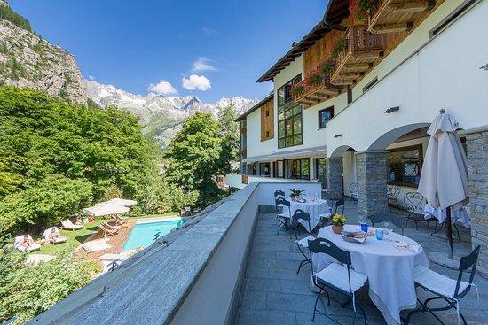 Hotel Gran Baita & Wellness