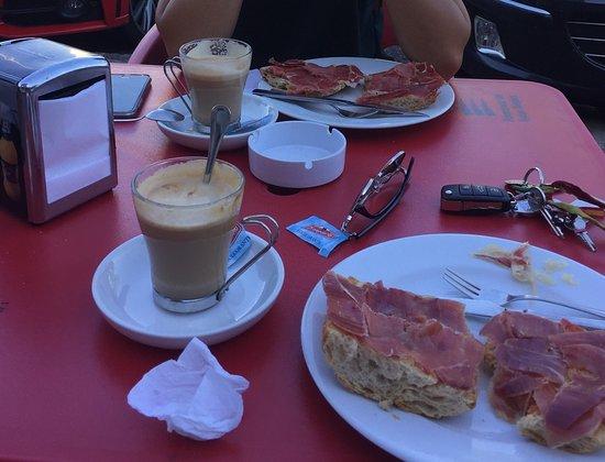 CAFE PAQUI